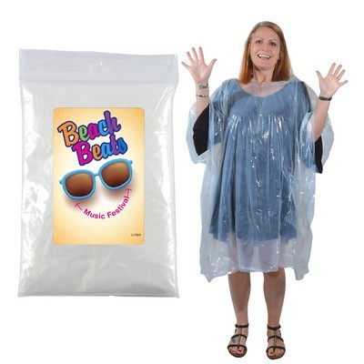 Picture of Monsoon Poncho