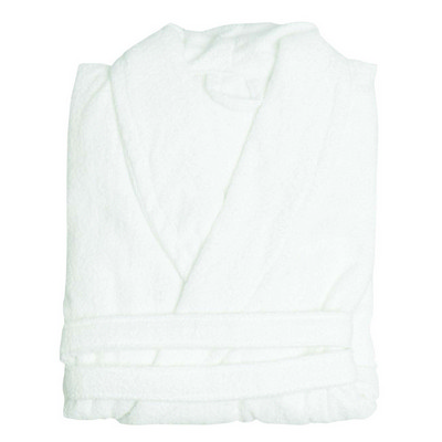 Picture of Terry Bath Robe with Collar