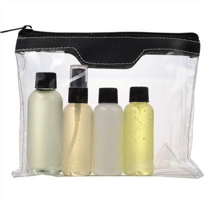 Picture of Air Safe Toiletry Kit