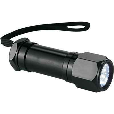 Picture of Workmate 8  LED Aluminum Superbright Fla
