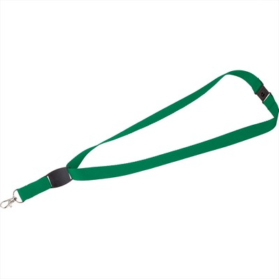 Picture of Lanyard with Flat Panel