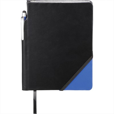 Picture of Ace Notebook with Pen-Stylus