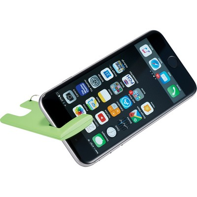Picture of Duple Phone Stand with Screen Cloth