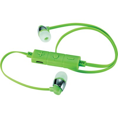 Picture of Bustle Bluetooth Earbuds