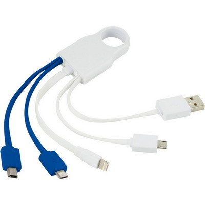 Picture of The Squad 4-in-1 Charging Cable