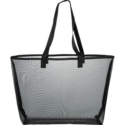 Picture of Mesh Shopper Tote