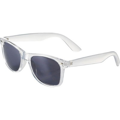 Picture of The Sun Ray Promotional Glasses - Crystal