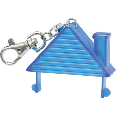 Picture of Home Sweet Home Tool Keychain