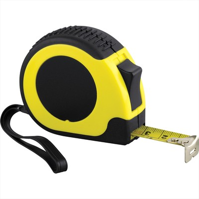 Picture of Rugged Locking Tape Measure