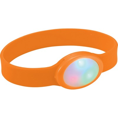 Picture of Flash Multi-Color LED Bracelet