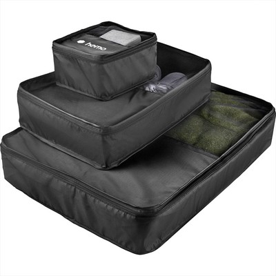Picture of Packing Cubes 3pc set