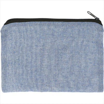 Picture of Recycled 5oz Cotton Twill Pouch