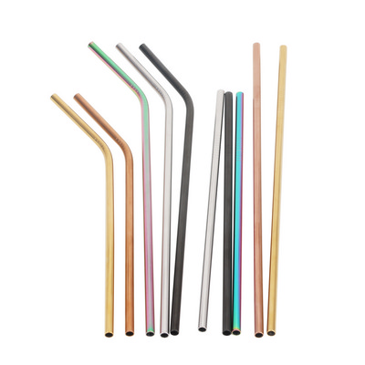 Picture of Stainless Steel Straw