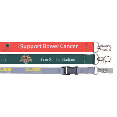 Picture of Sublimation Lanyard