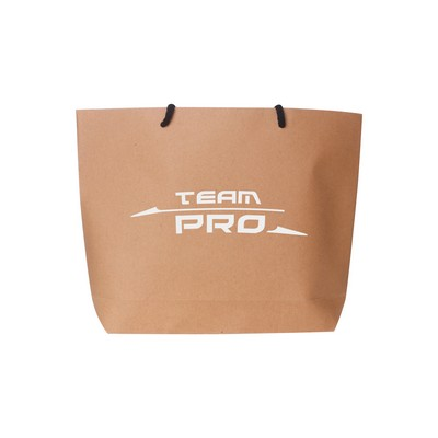 Picture of Small Boutique Paper Bag(330 x 250 x 80m