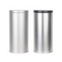 Large  Tin Can with Lid (85 x 185mm)