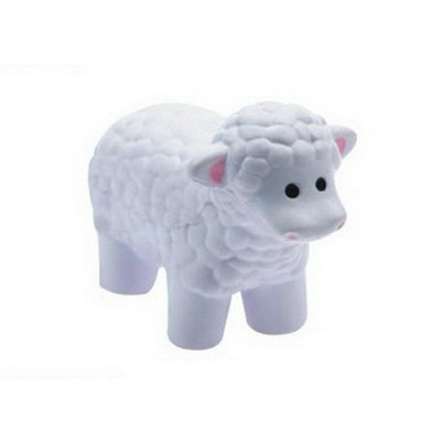 Picture of Sheep without Horn Shape Stress Reliever