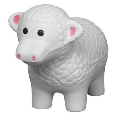 Picture of Sheep Shape Stress Reliever