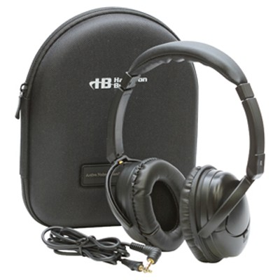 Picture of Noise Cancelling Headphones