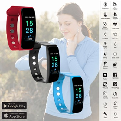 Picture of Mira Smart Band