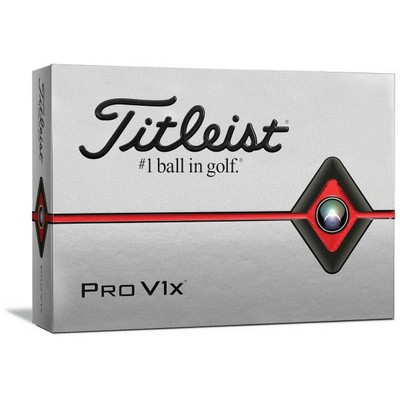 "Picture of ""NEW"" Titleist ProV1 - White (Ball)"