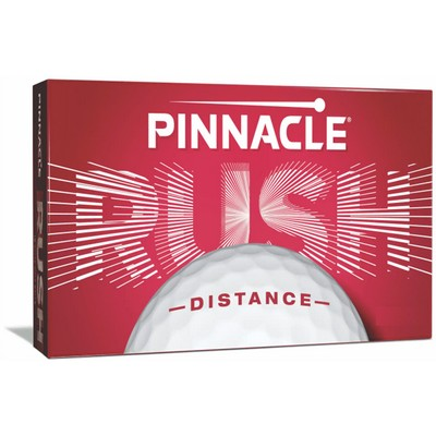 Picture of Pinnacle Rush Feel White  - Ball