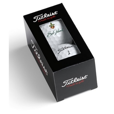 Picture of Titleist Standard 2Ball Box - ProV1