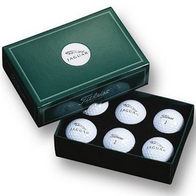 Picture of Titleist Packedge Custom Foam 12 Dozen -