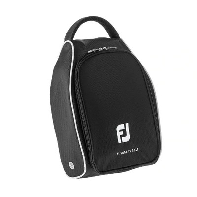 Picture of Footjoy Zippered Shoe Bag