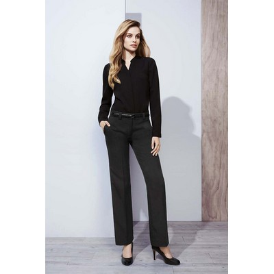 Picture of Womens Hipster Fit Pant