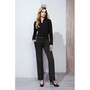Womens Hipster Fit Pant
