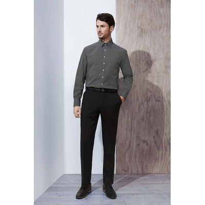 Picture of Mens One Pleat Pant