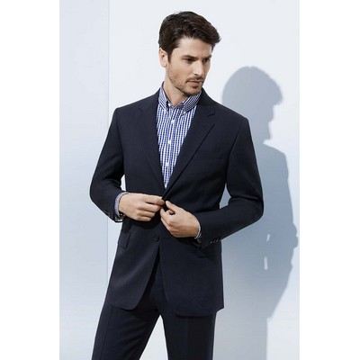 Picture of Mens 2 Button Classic Jacket