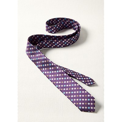 Picture of Mens Multi Spot Tie