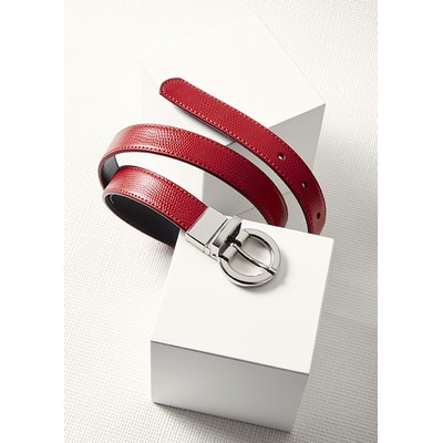 Picture of Womens Leather Reversible Belt