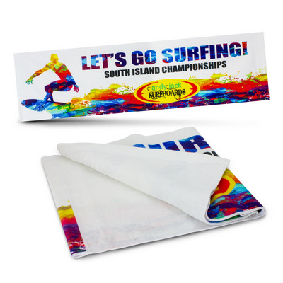 Picture of Marathon Sports Towel