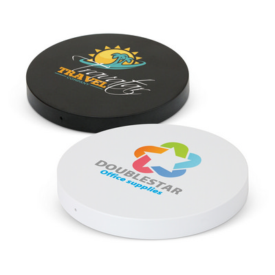 Picture of Vector Wireless Charger - Round