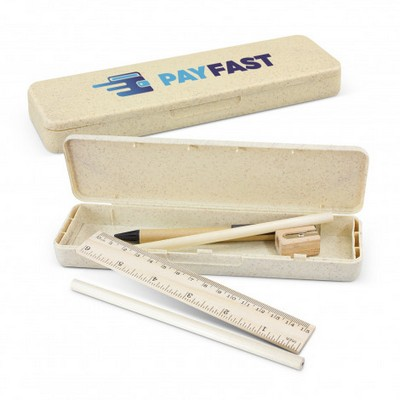 Picture of Natura Stationery Set