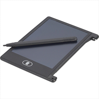 Picture of LCD e-Writing & Drawing Tablet