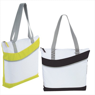 Picture of Upswing Zippered Convention Tote
