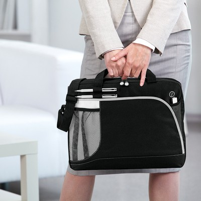 Picture of Crunch Briefcase