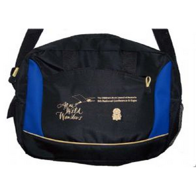 Picture of Conference Bag in Microfiber