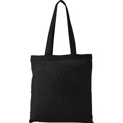 Picture of Carolina Cotton Canvas Convention Tote