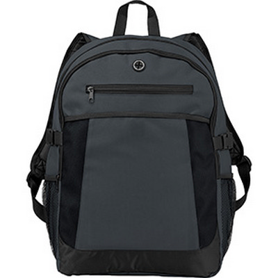 Picture of Expandable 15     Computer Backpack