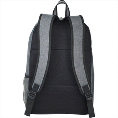 Picture of Graphite Deluxe 15     Computer Backpack