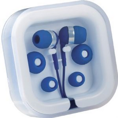 Picture of Ear Buds in Case Organiser