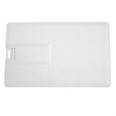 Picture of Superslim Credit Card USB - 4G