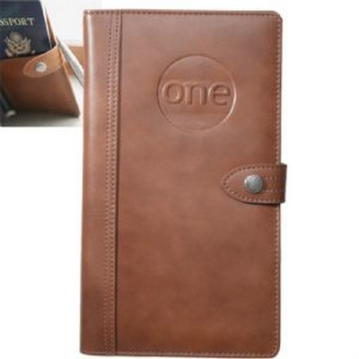 Picture of Cutter & Buck Travel Wallet