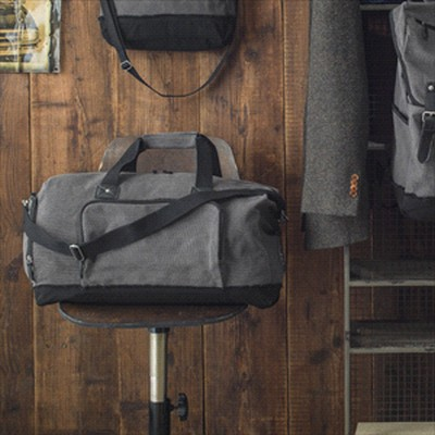 Picture of Field & Co Hudson 21     Weekender Duffe