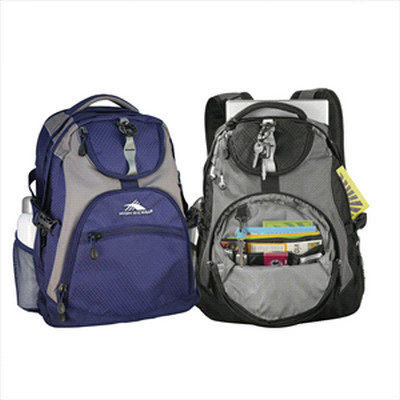 Picture of High Sierra Access 17   Computer Backpack